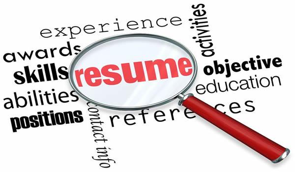 resume writing 10 practical formatting tips 22 great resume
