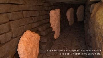 Visite virtuelle de la Jacquille - extrait