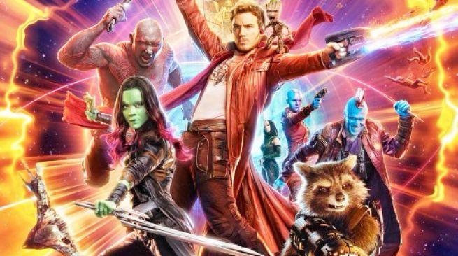 Guardiani della Galassia Vol. 2, recensione in anteprima