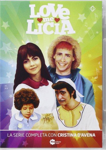 Licia 2