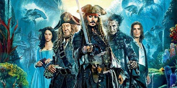 Pirati dei Caraibi: La Vendetta di Salazar – Recensione in anteprima