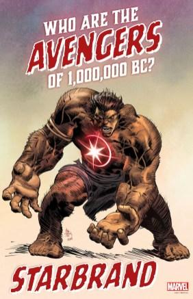avengers bc starbrand