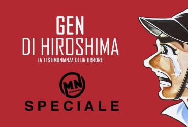 speciale gen di hiroshima