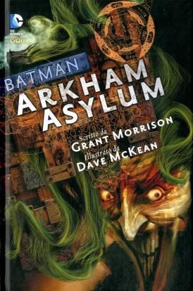 BATMAN-ARKHAM-AS-NUOVA-ED