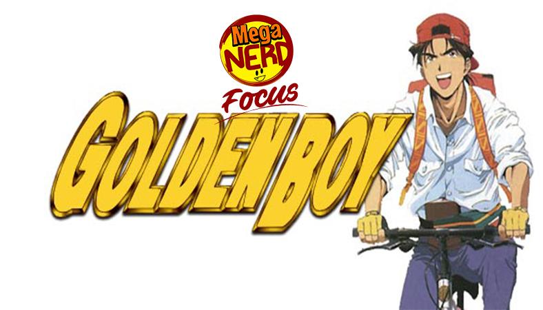 copertina focus golden boy