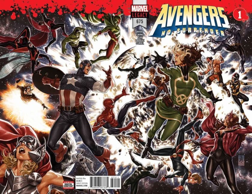 AVENGERS-NO-SURRENDER-MARK-BROOKS-CVR