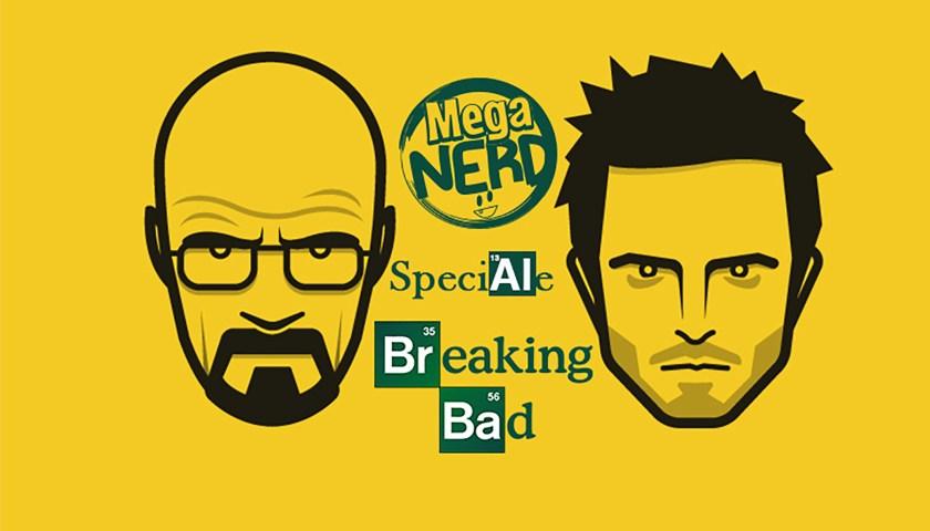 Breaking Bad – Scusate il ritardo