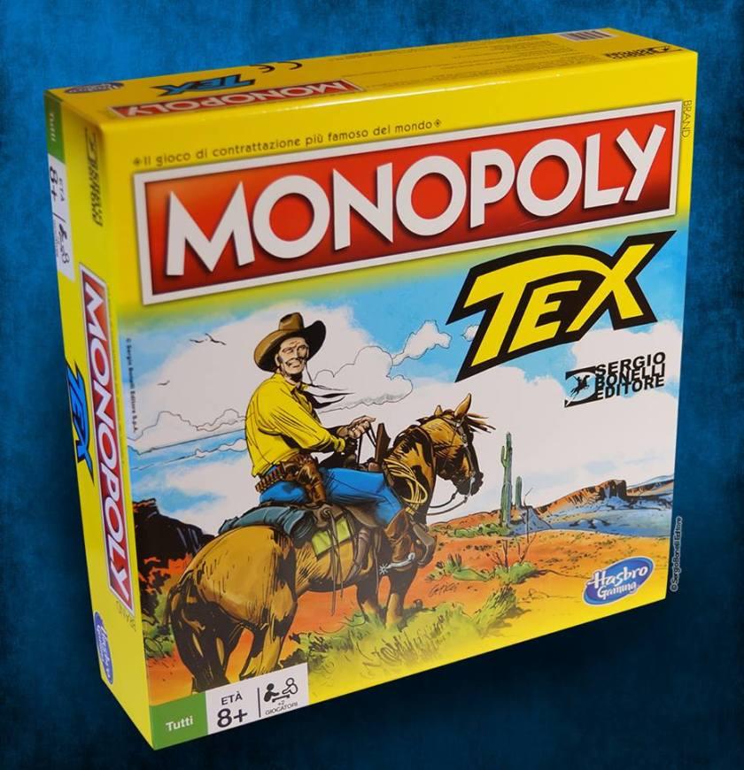monopoly tex