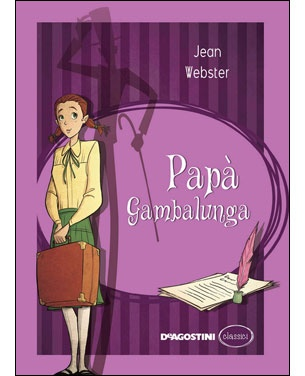 papà gambalunga 6