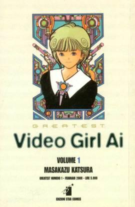 video girl ai greatest