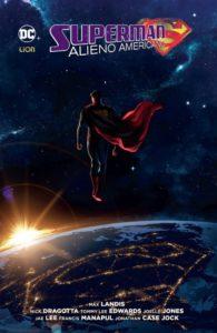 Titolo originale: Superman American Alien