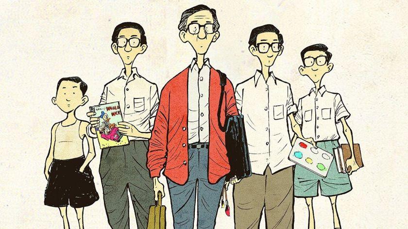 Recensione – L'Arte di Charlie Chan Hock Chye: il capolavoro di Sonny Liew