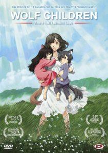 Regia: Mamoru Hosoda