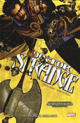 Doctor Strange vol. 1 - Un mondo bizzarro € 13,00