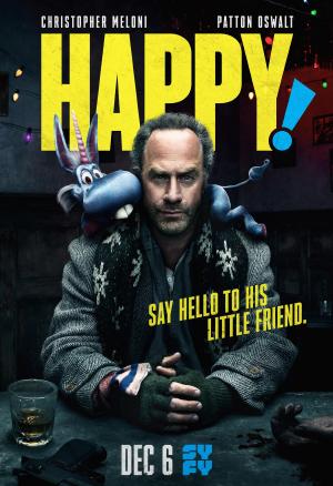 Happy! – Recensione prima stagione