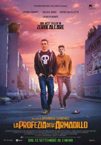 Regia: Emanuele Scaringi