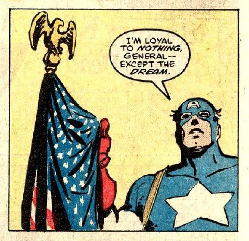 Capitan America – La rivoluzione di Nick Spencer