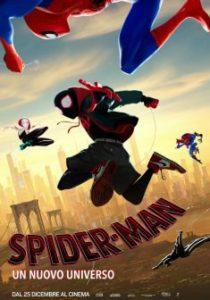 Titolo originale: Spider-Man: Into the Spider-Verse