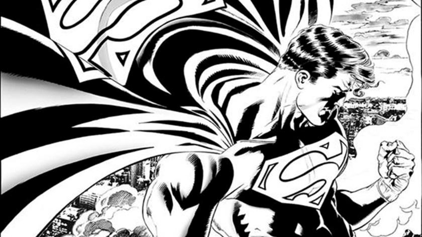 Claudio Castellini: «Vi racconto il mio Superman»