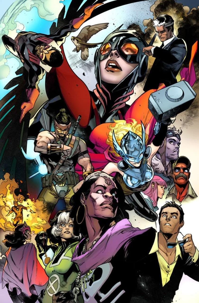 Avengers: Senza Tregua – Il vero significato di Legacy