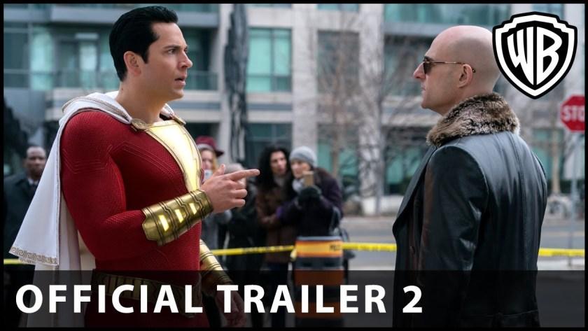 shazam trailer 2