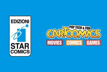 star comics cartoomics