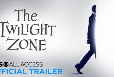 the twilight zone official trailer