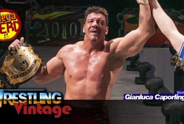 wrestling vintage eddie guerrero