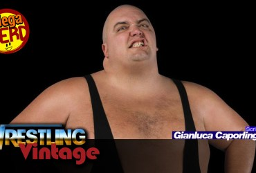 wrestling vintage king kong bundy