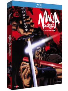 ninja scroll anime factory koch media