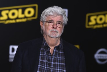 Game of Thrones George Lucas