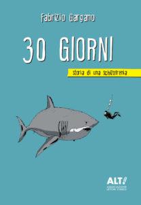 Soggetto, sceneggiatura e disegni: Fabrizio Gargano