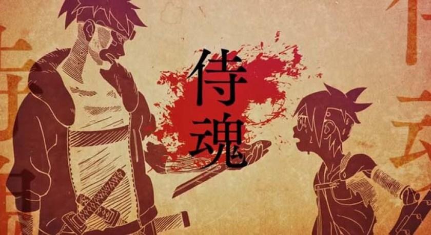 samurai-8