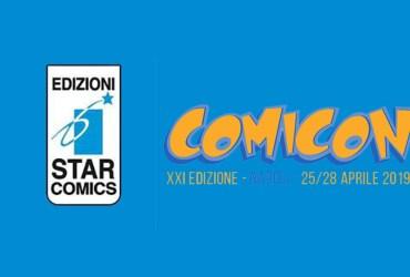 star comics comicon