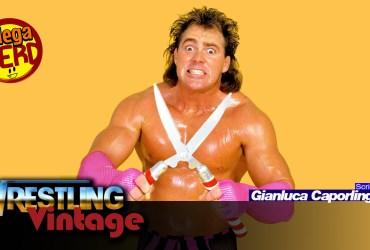 wrestling vintage brutus