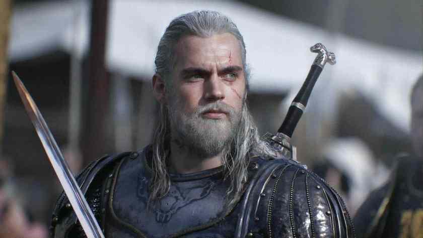 The Witcher – Terminate le riprese della serie con Henry Cavill