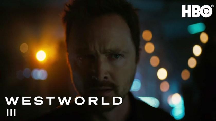 Westworld III - HBO 2020