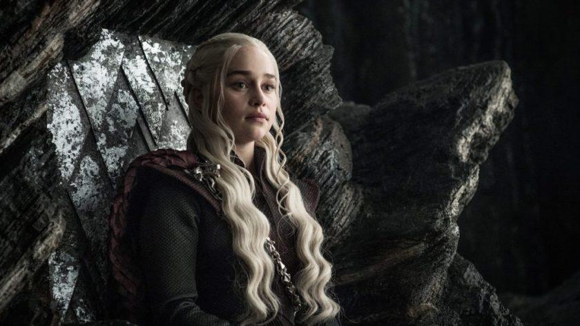 Game of Thrones 8 – Emilia Clarke: «Io sto dalla parte di Daenerys»