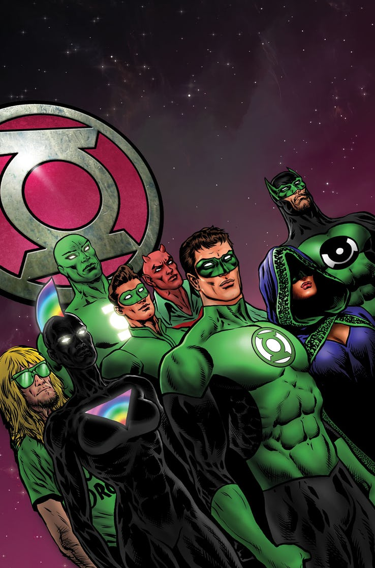 green-lantern-10-cover by-liam-sharp