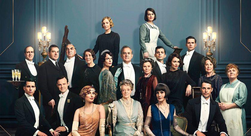 Downton Abbey – Ecco il nuovo trailer italiano del film