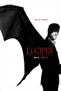 Lucifer – Recensione quarta stagione