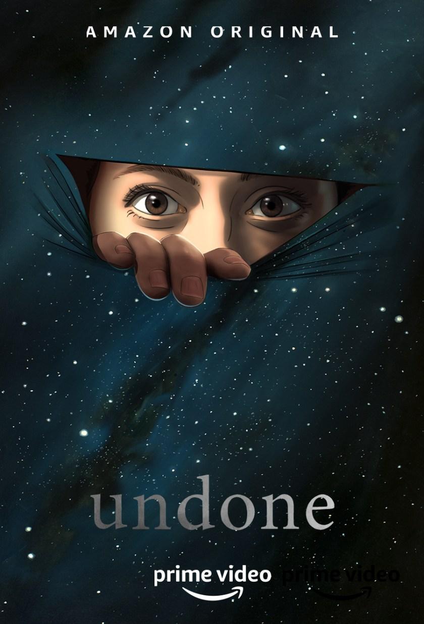 Undone – Teaser trailer della nuova serie dai creatori di BoJack Horseman