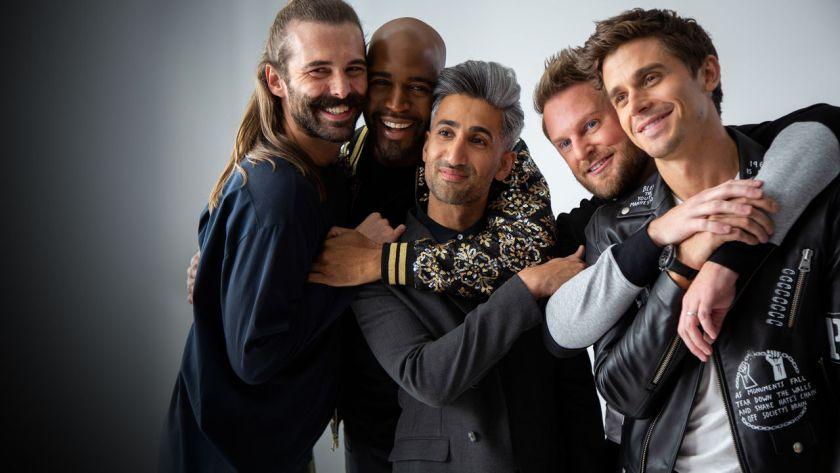 Queer Eye – Netflix conferma quarta e quinta stagione