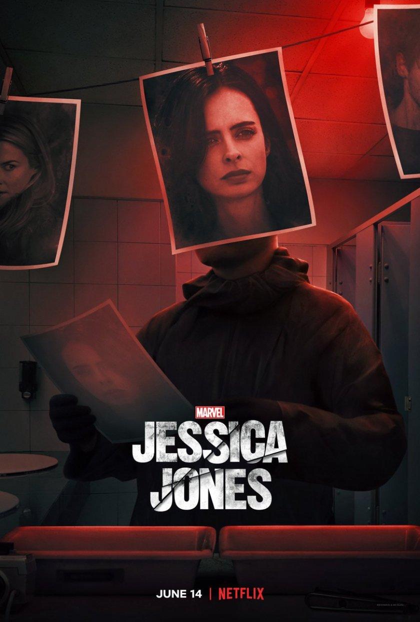 Jessica Jones – Trailer della terza e ultima stagione