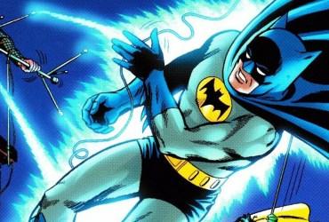 showcase batman 1