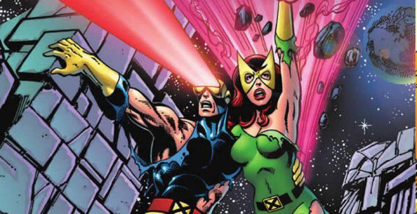 X-Men: Le Storie Incredibili – Il piano dell'opera per i primi 10 numeri