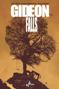 Gideon Falls vol. 2 – Peccati originali