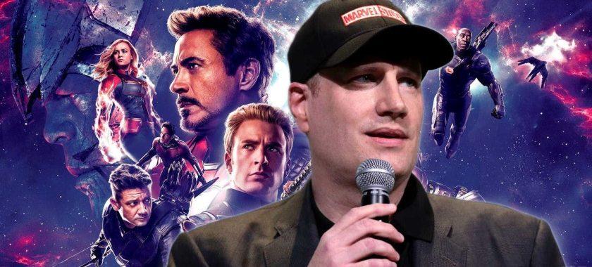 Kevin Feige: «Sì, ci sarà un nuovo film sugli Avengers»