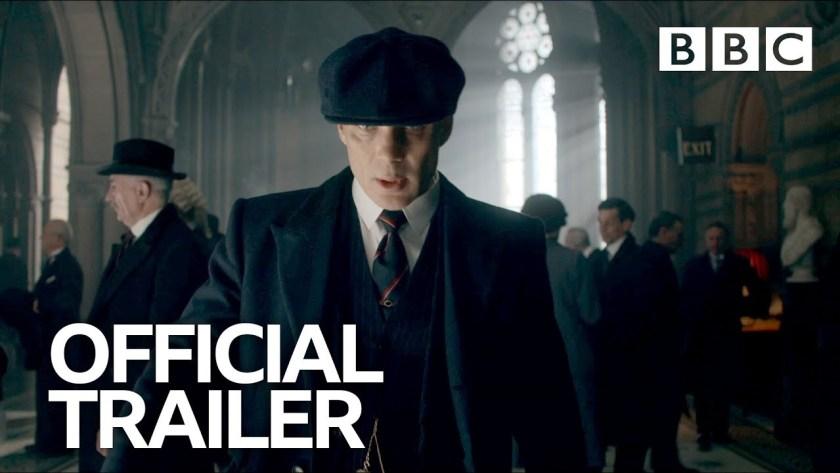 Peaky Blinders – Ecco il trailer della quinta stagione