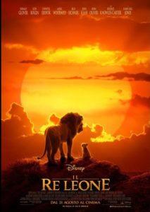 Titolo originale: The Lion King